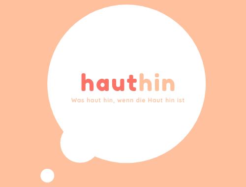 hauthin - Neurodermitis-Blog