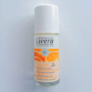 Lavera Deo Roll-on Orange Feeling
